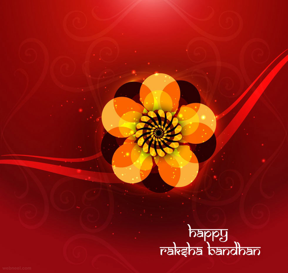 raksha bandhan messages