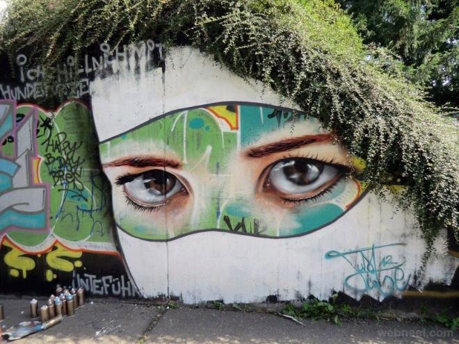 street art by cobe