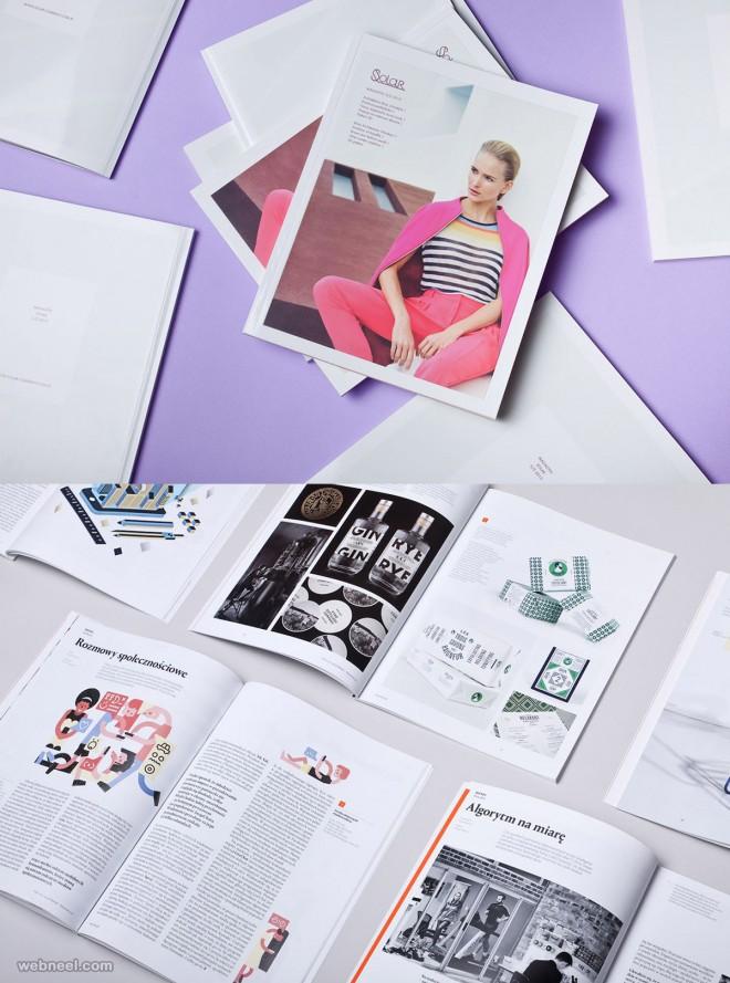 brochure design by paul marcinkowski