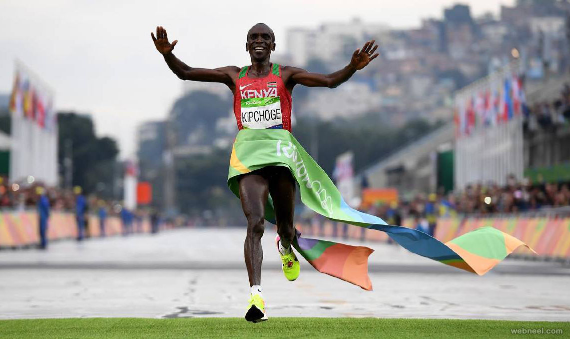 kenya best rio olympic photography