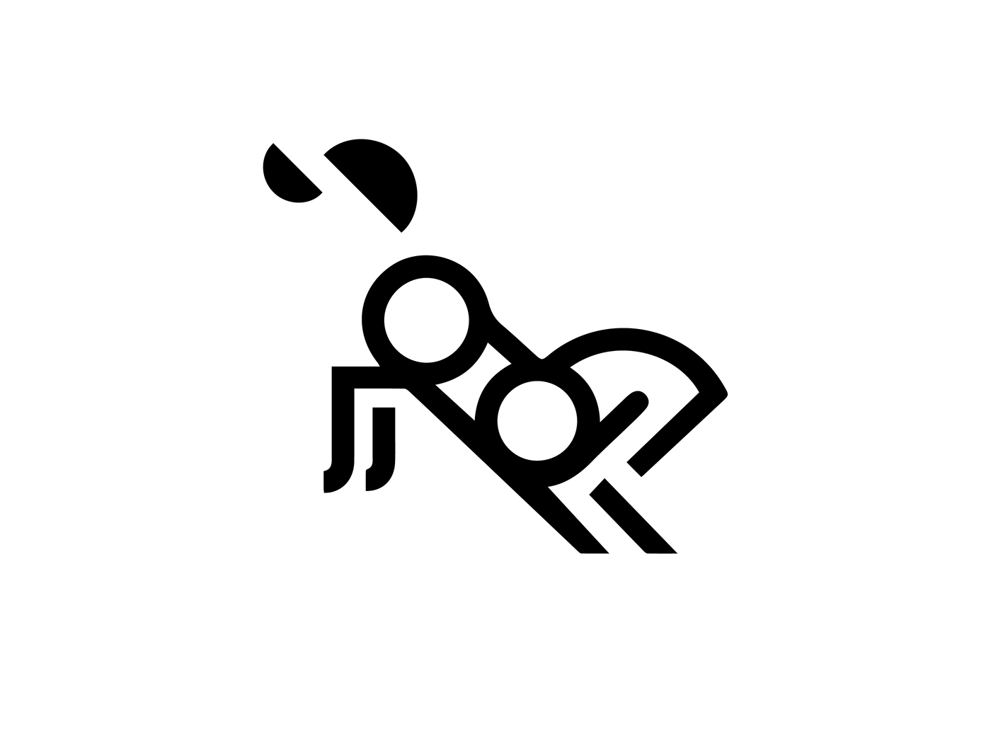 logo design insect