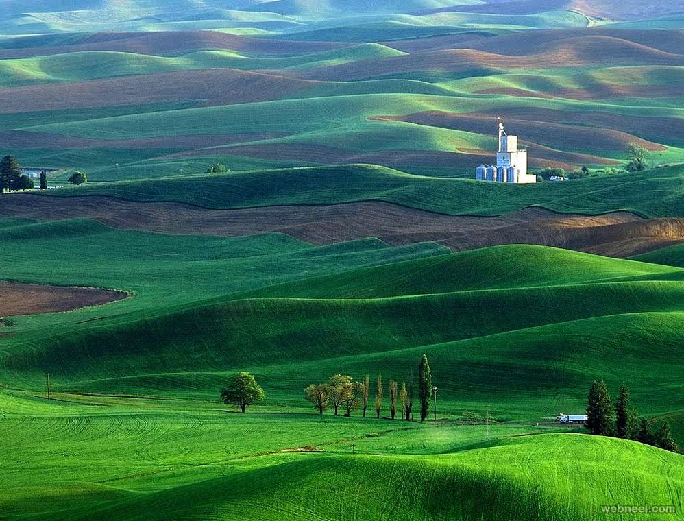 nature photography landscape