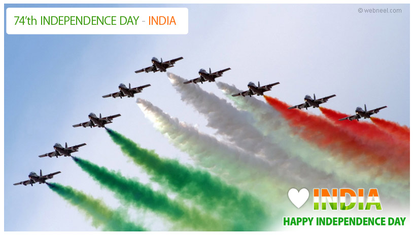 happy indepence day greetings