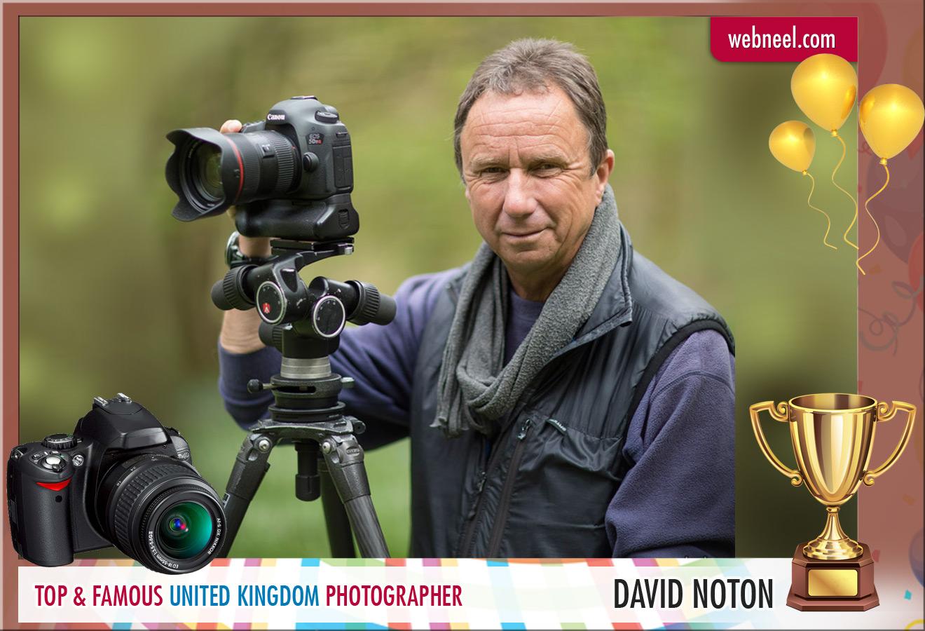 famous uk photographer david noton