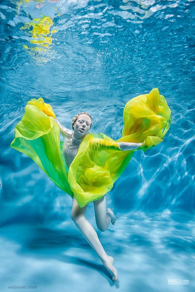 beautiful underwater photography by rafal makiela