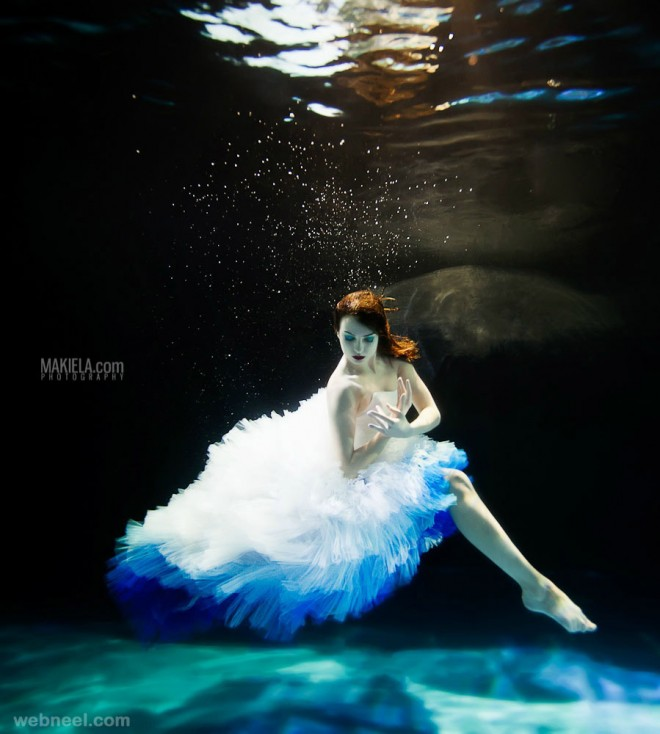 underwater photography by rafal makiela