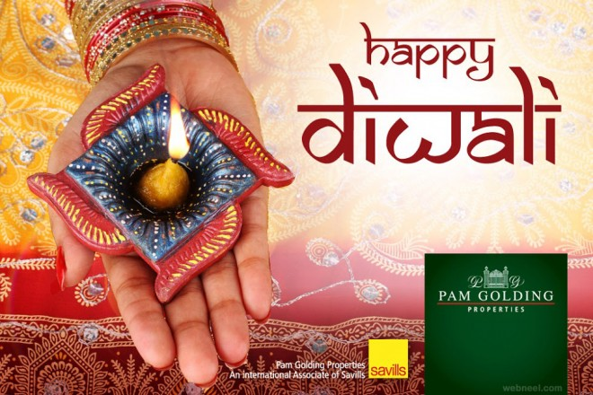 diwali greeting hindi