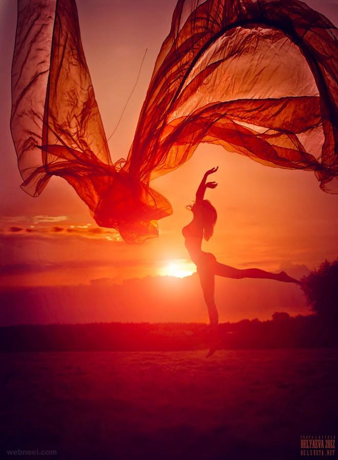 amazing photography sunrise