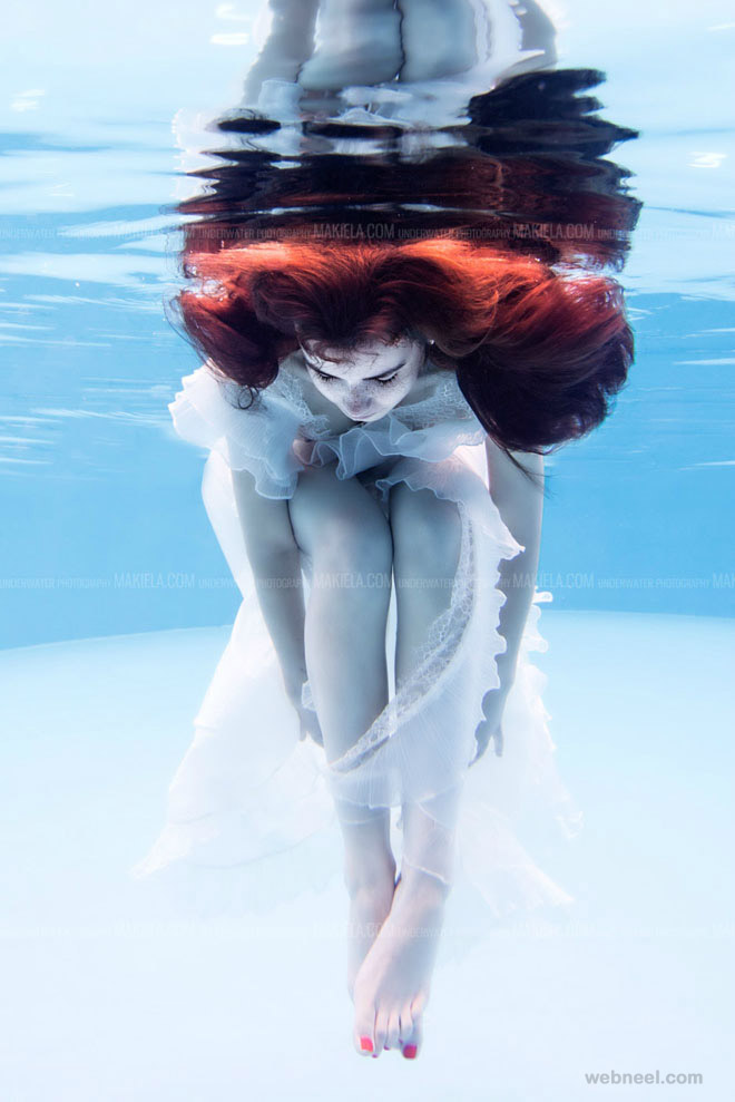 underwater photography lovers couples by rafal makiela