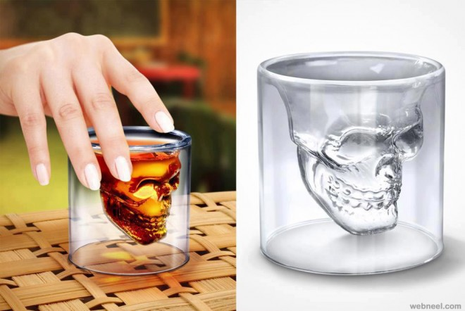 alcohol kills cup design
