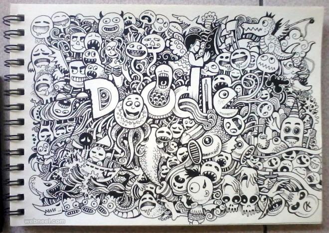 doodle kerbyrosanes