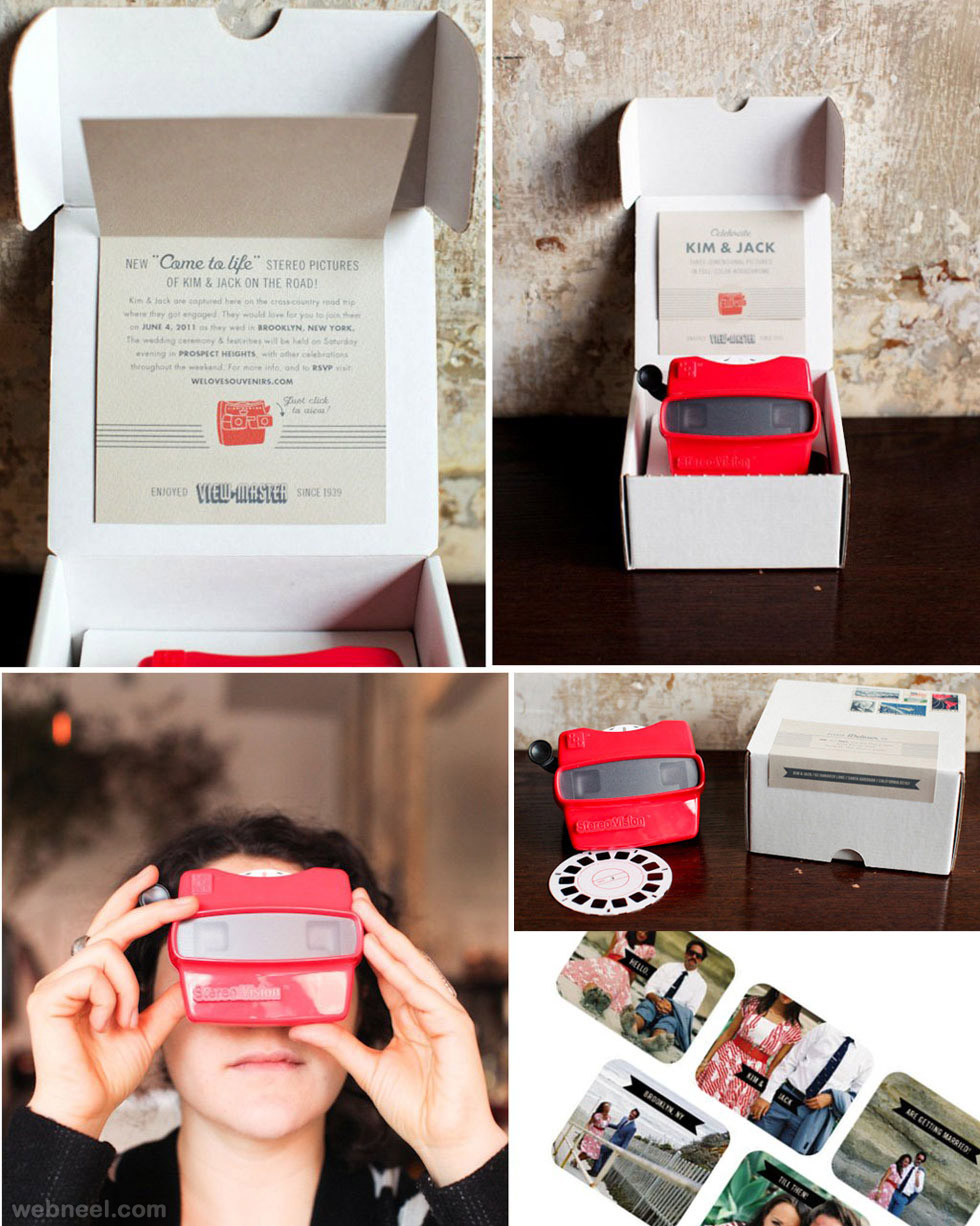 modern wedding invitation card designs