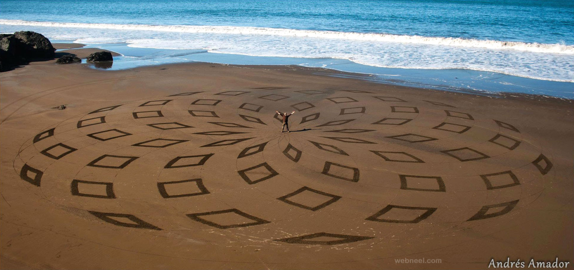 beach art best