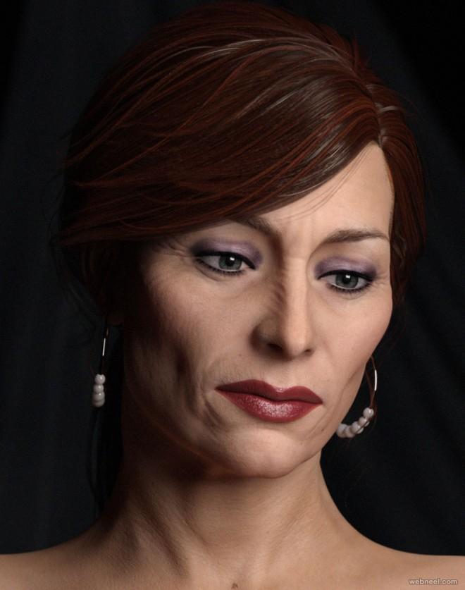 woman daz3d models by fllamasmtz
