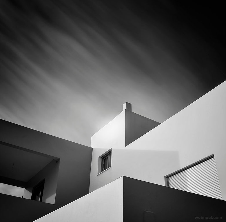 black and white abstract photography by pygmalionkaratzas