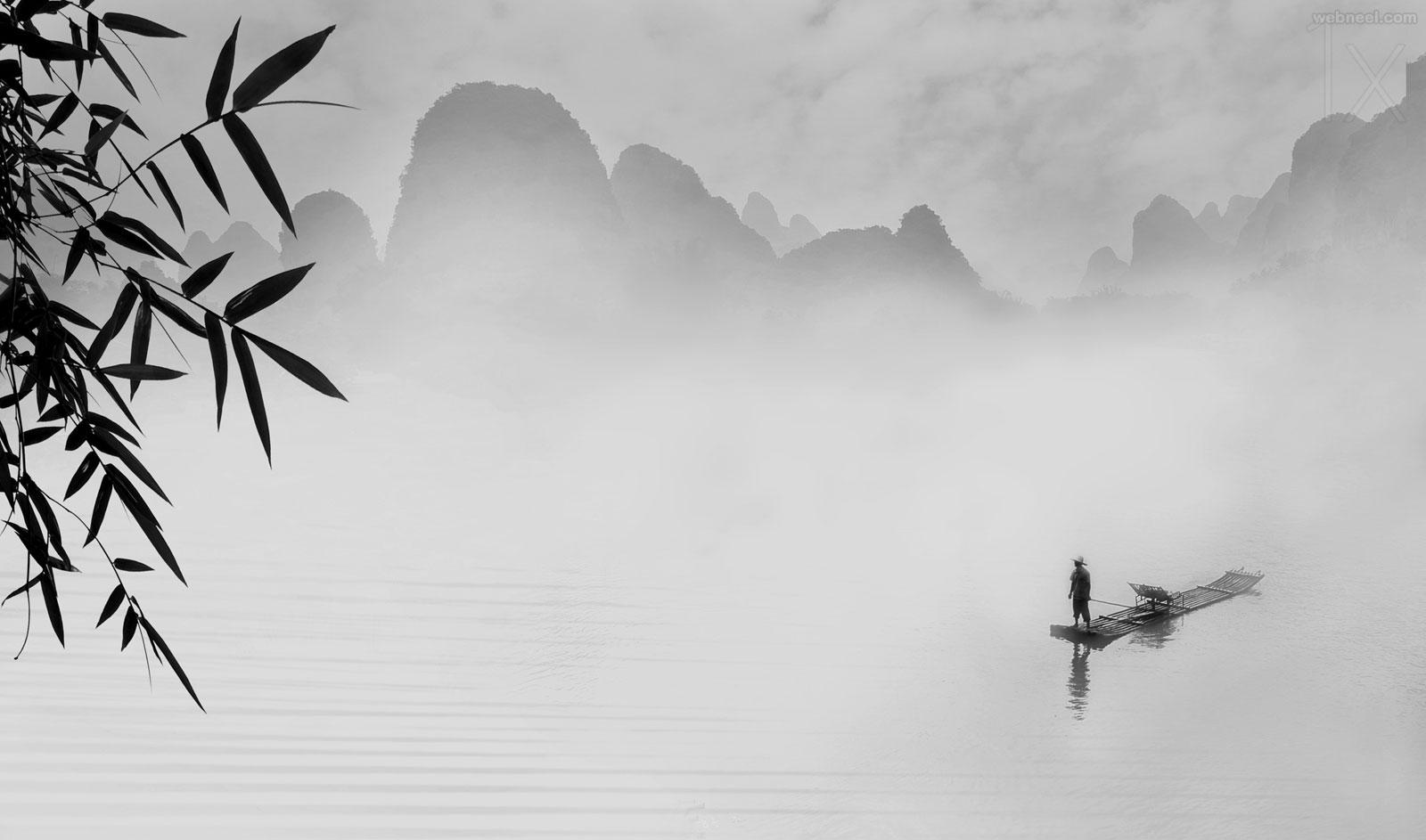 black and white photography by tatiana gorilovsky