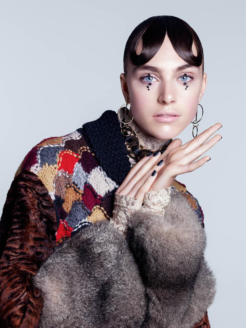 fashion photography clap