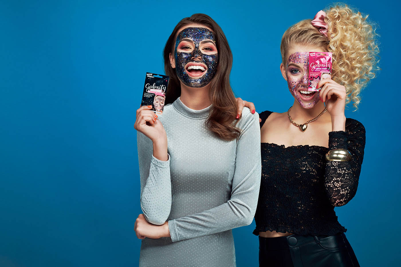 advertising photography facemask by anna  wolkaniec