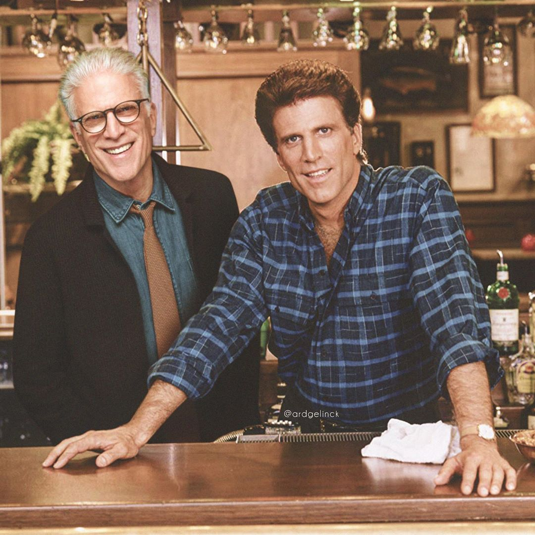 photo manipulation celebrity sam malone