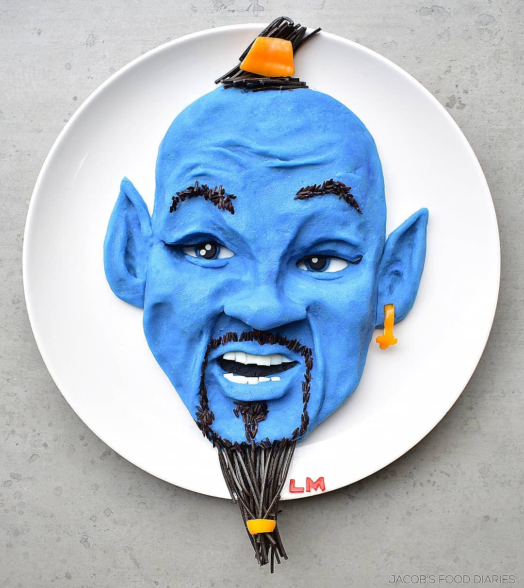 food art genie