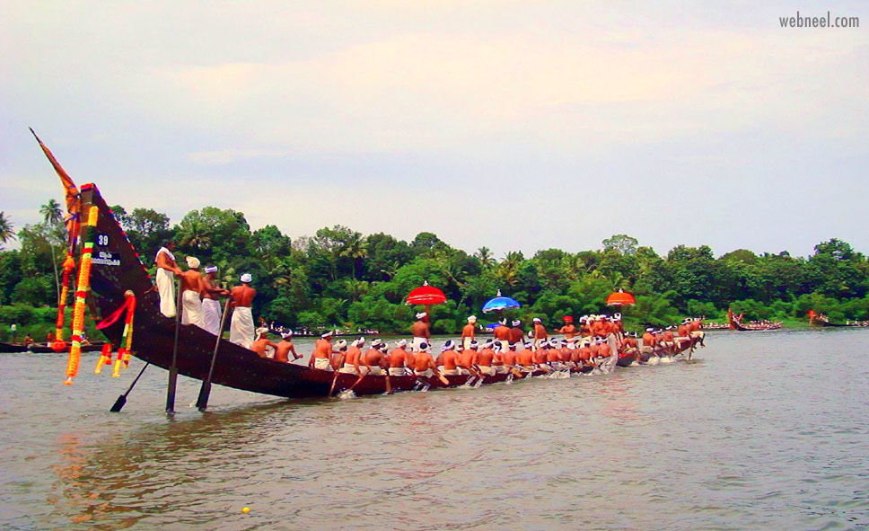 kerala boat race by arun sinha