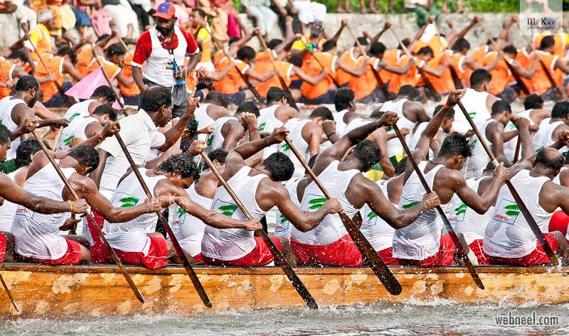 kerala boat race by nostalgicmoments