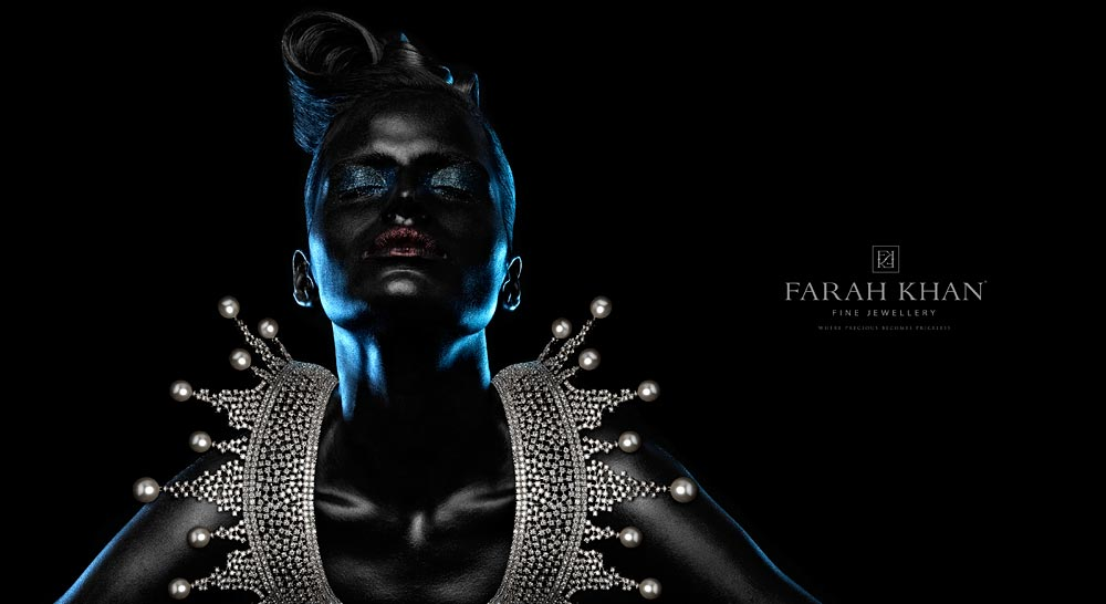 advertising photography jewellery farah khan