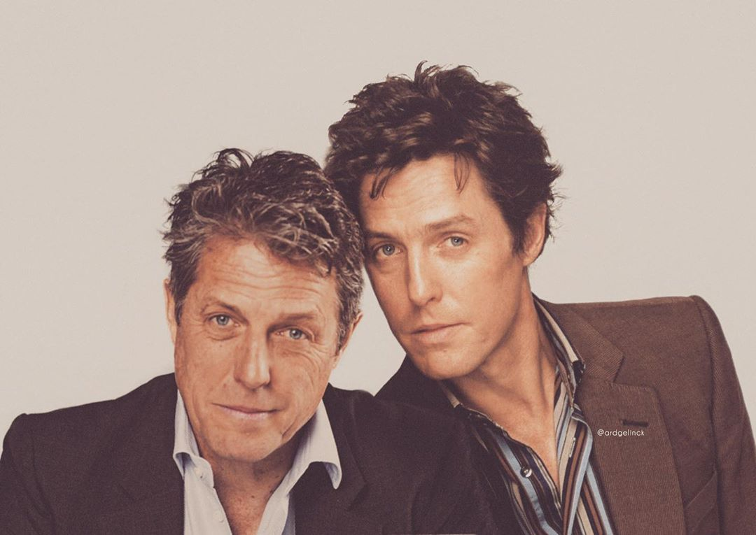 photo manipulation celebrity hugh grant