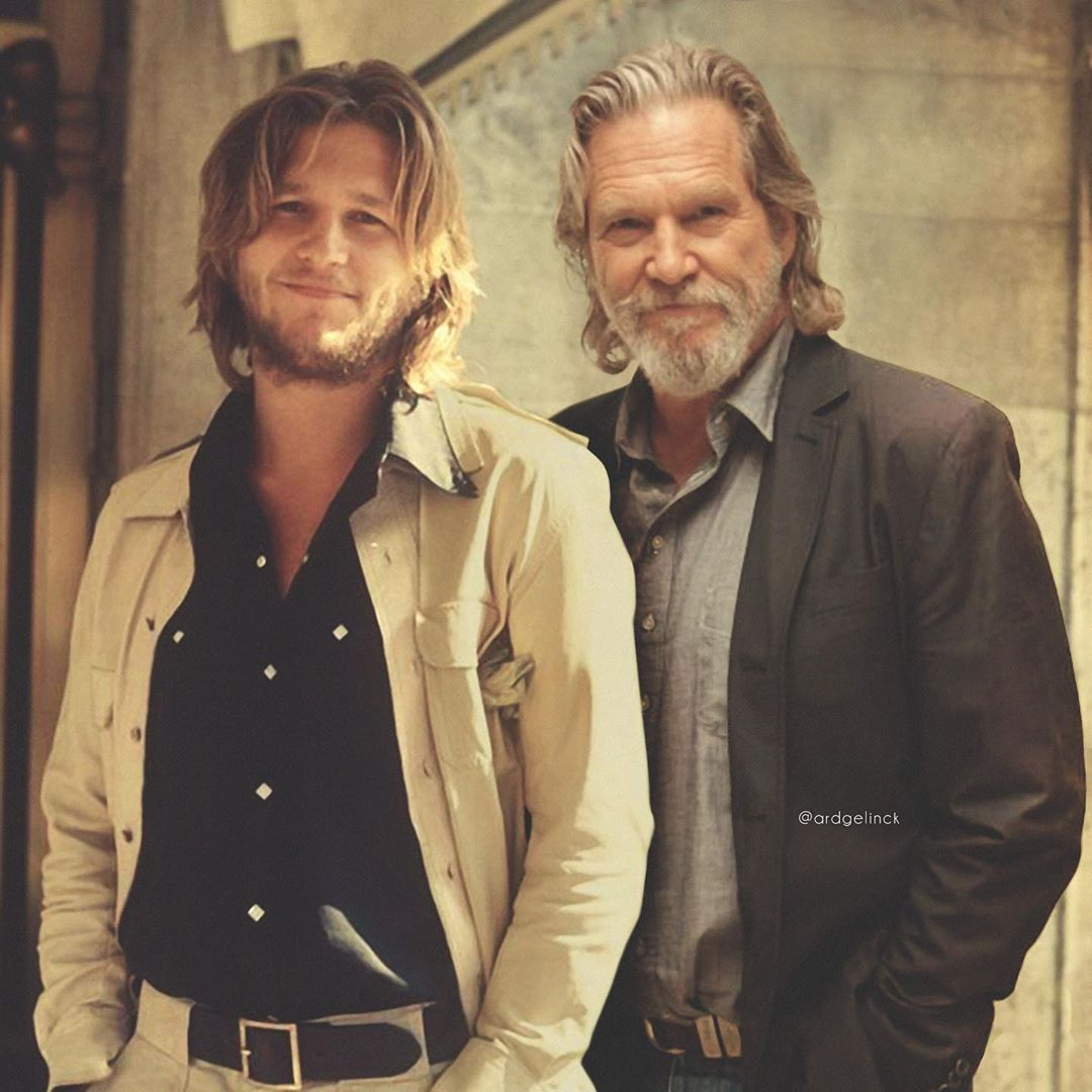 photo manipulation celebrity jeff bridges
