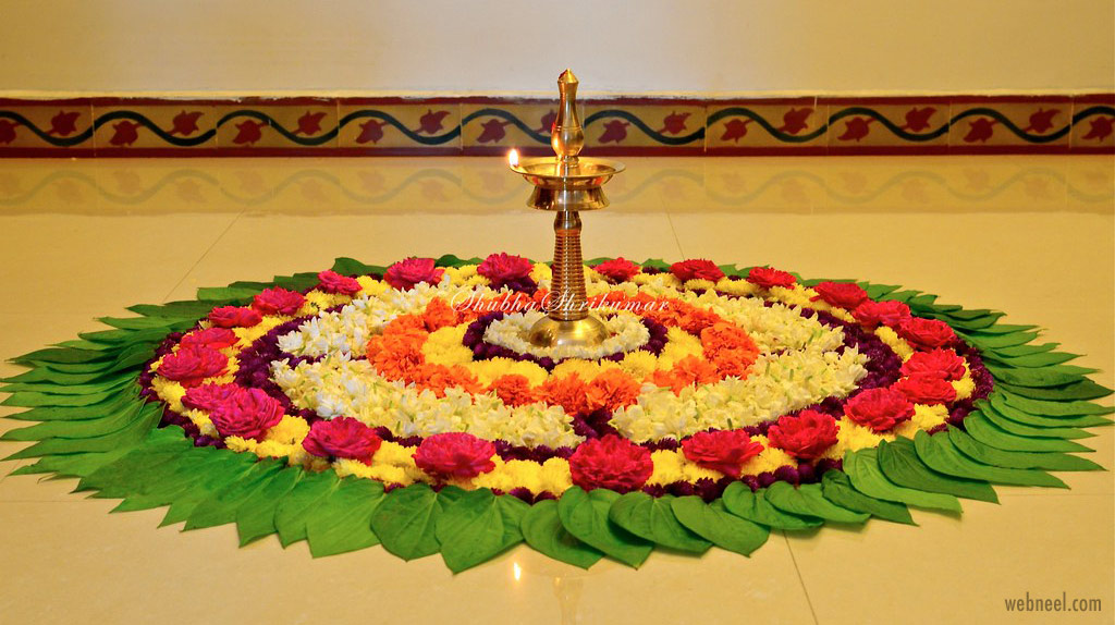 onam celebration kerala