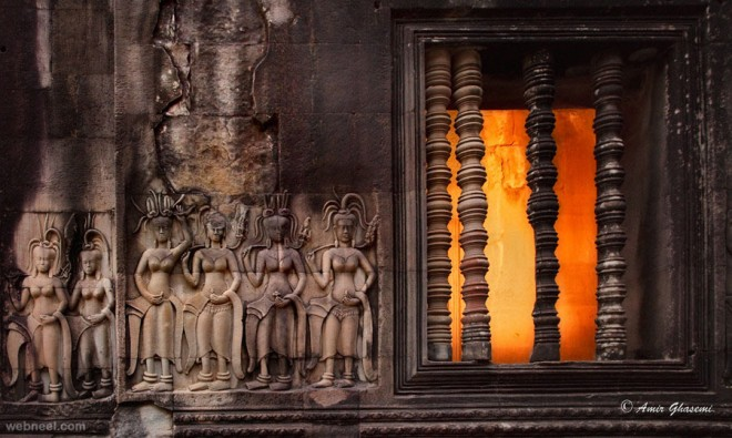 travel photography temple