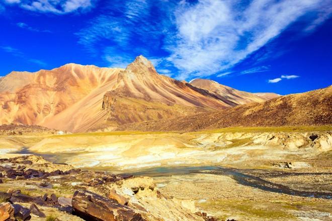 nature photography mountain