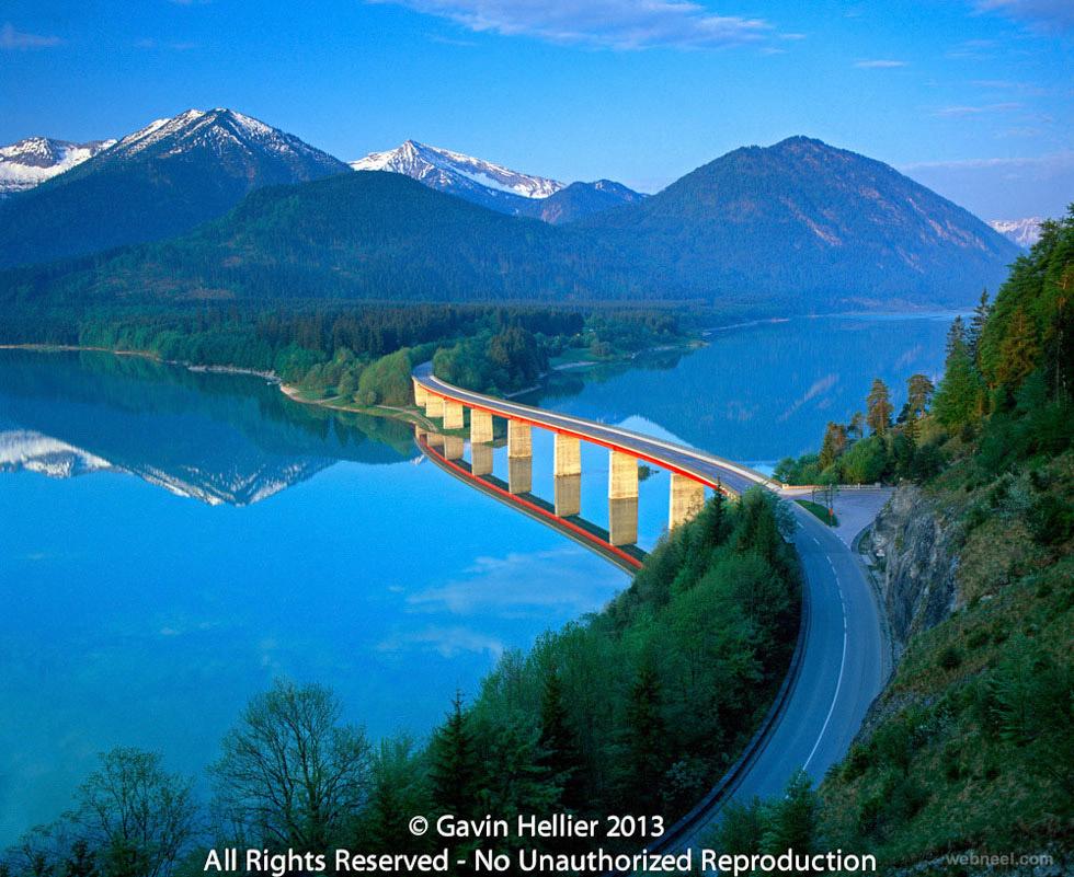 travel photography mountain
