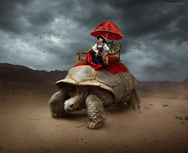 fantasy photo manipulation by anil saxena