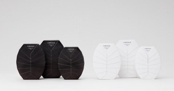 award winning perfume packaging design by duncan anderson