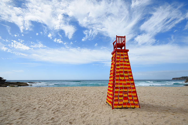1-chair-sculpture-by-the sea-by-linton-meagher