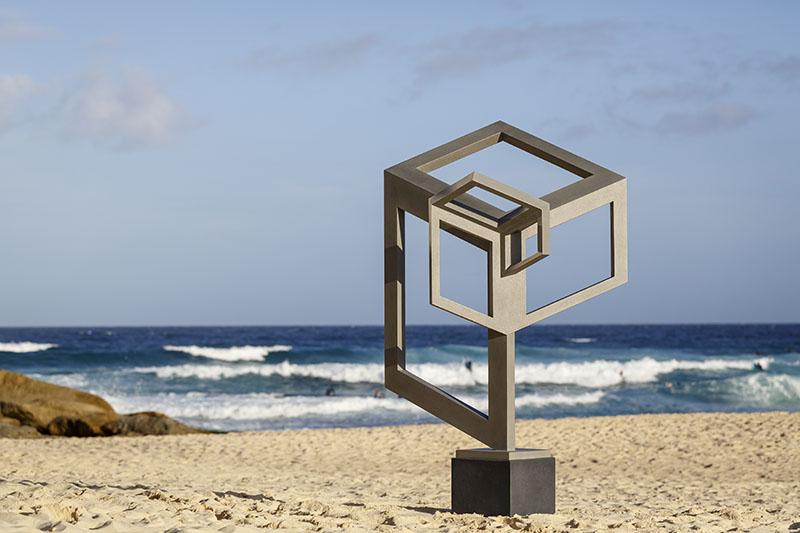 dream sculpture by the sea by faith semiz