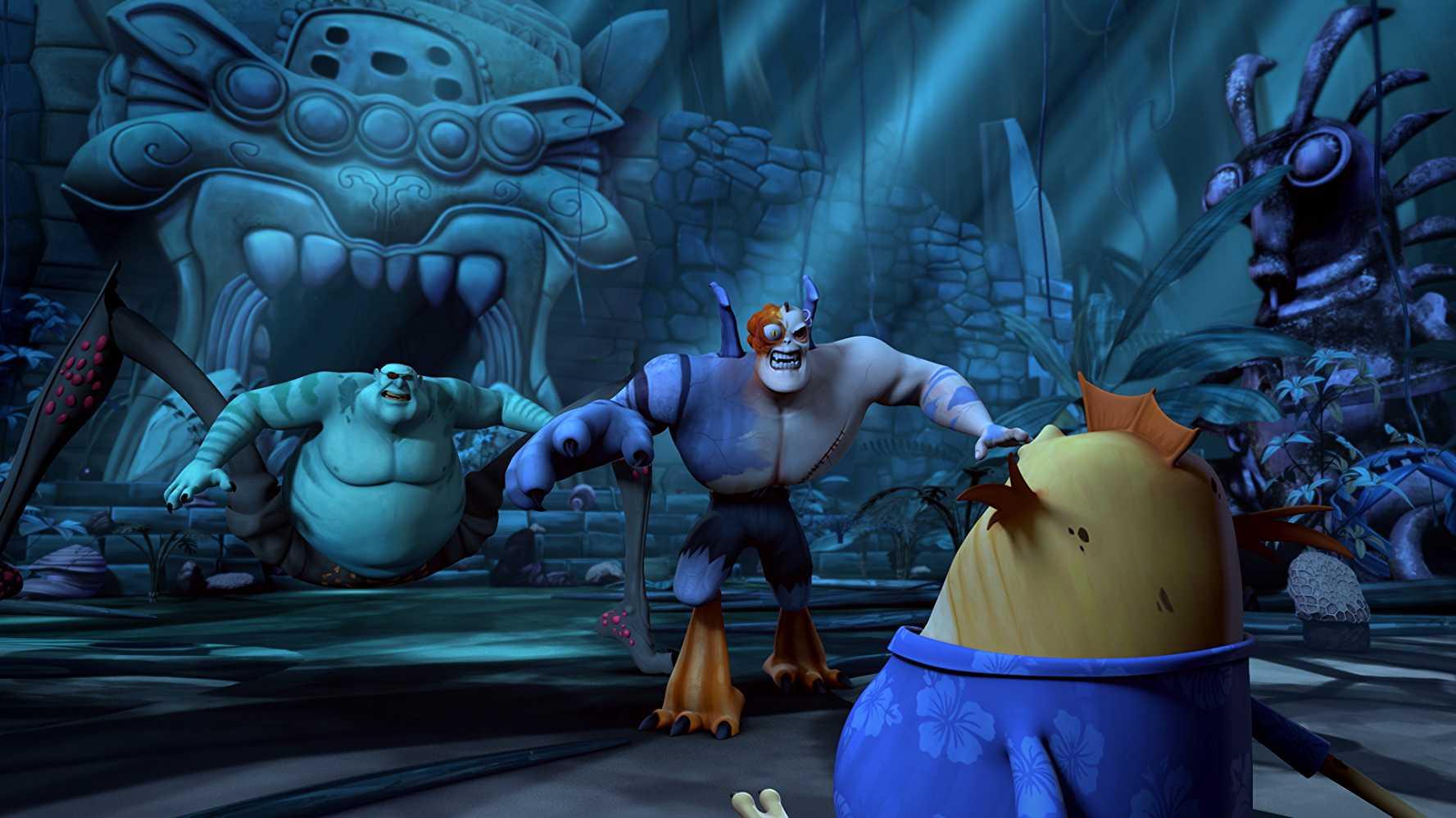 12-monster-island-animation-film