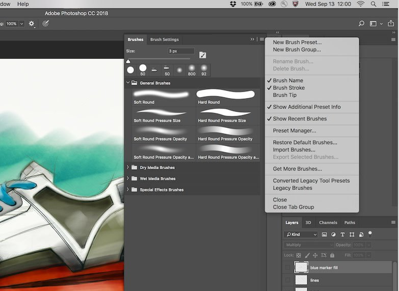 adobe photoshop brush upgrade