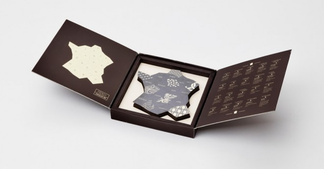 award winning chocolate packaging design georges diant