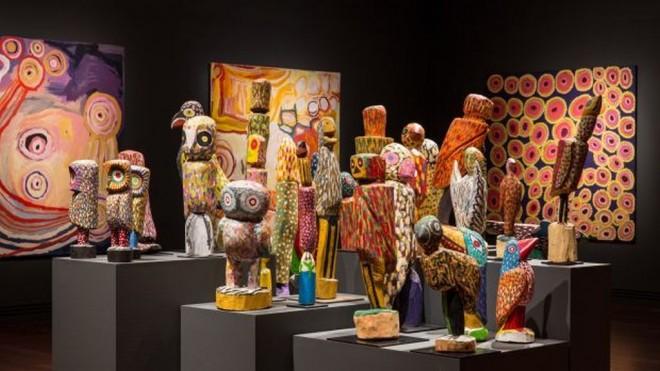 tarnanthi indigenous art festival