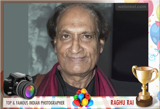 famous indian photographer raghu rai