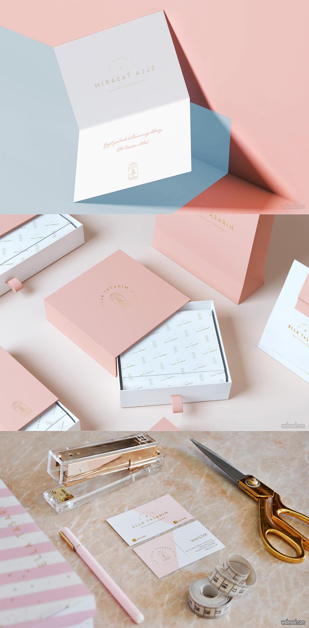 branding design fashion textitle