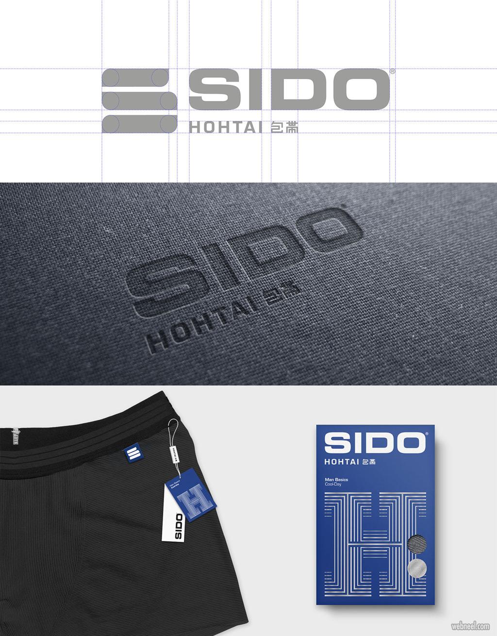 branding design textile