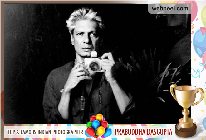 top indian photographer prabuddha dasgupta