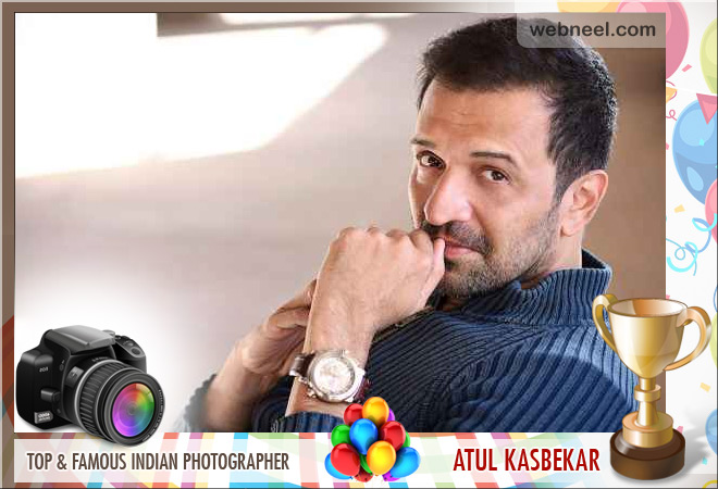 famous indian photographer atul kasbekar