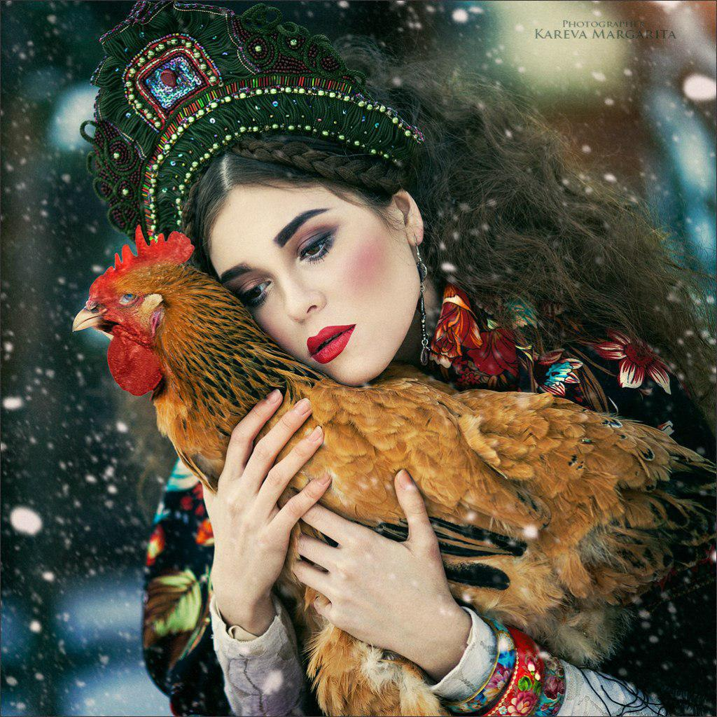 fantasy photography surreal by kareva margarita