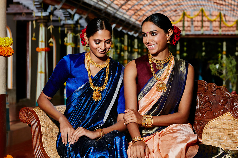 advertising photography jewellery tanishq by arjunmark