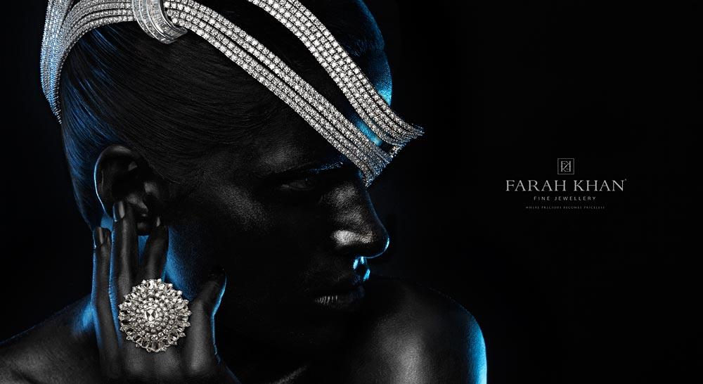 advertising photography jewellery farah khan by arjunmark