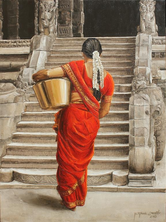 painting temple